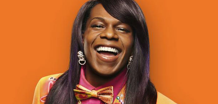 """Queen of Bounce"" Big Freedia Accused Of Stealing Government Funds"