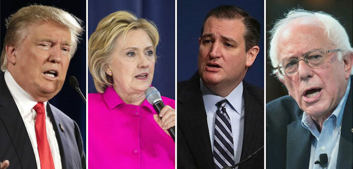 How Super Tuesday Changed Everything (and Also Nothing) In The Race