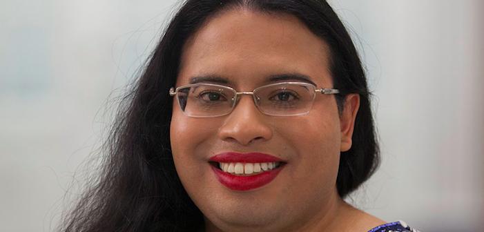 Raffi Freedman-Gurspan, transgender, white house, lgbt liaison