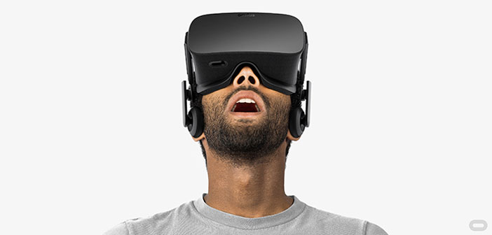 Oculus Rift, virtual reality, hardware, man, gaming, video games, game