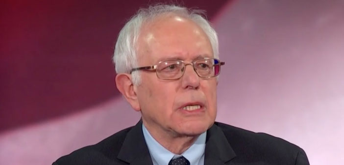 Bernie Sanders Could Emerge Victorious From The March Primaries