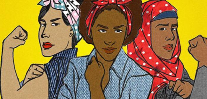 Por Que as Mulheres Não Precisam do 'Feminismo Branco'