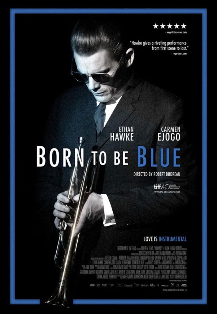 sxsw, 2016, movie poster, film, festival, born to be blue