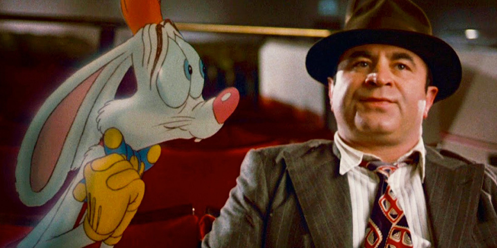 A Deep Dive Into the Bizarre Backstory of 'Who Framed Roger Rabbit?'