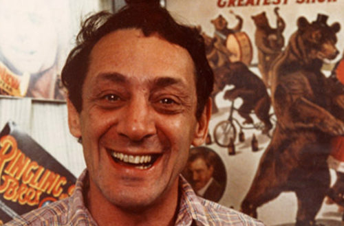 Harvey Milk hero