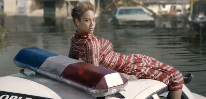 Now Hear This: Beyoncé On Formation, New Star Wars Trailer and More!