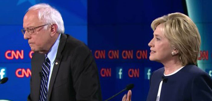 Sanders Is More Popular than Clinton, but has Fewer Votes??!