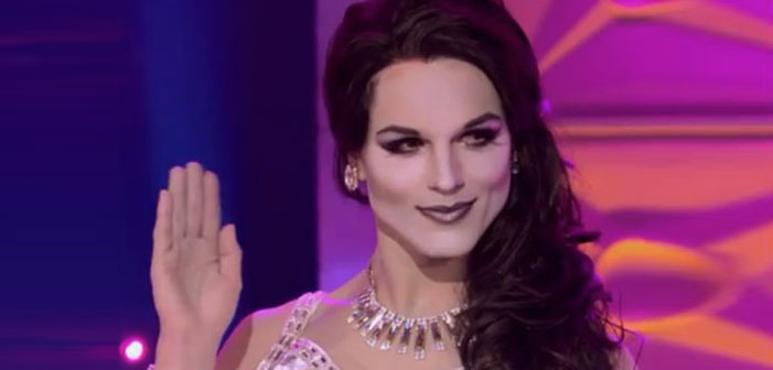 RuPaul's Drag Race Had The Wrong Person in the Bottom Two Last Night
