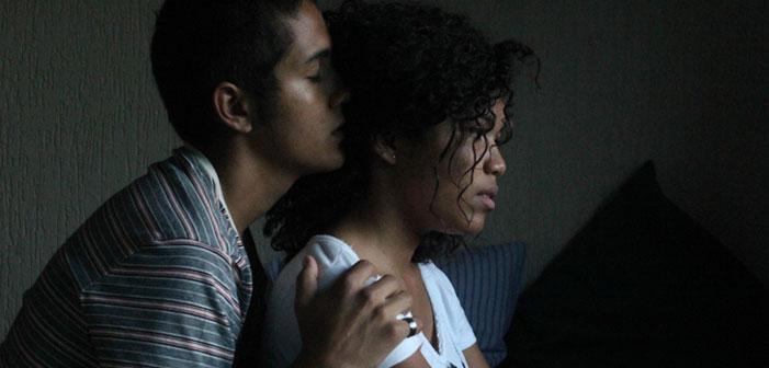 couple, young, hispanic, latin, latino, latina, relationship, romance, sex