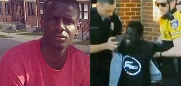 One Year Later: What The Freddie Gray Protests Taught Me About Race And Privilege In Baltimore