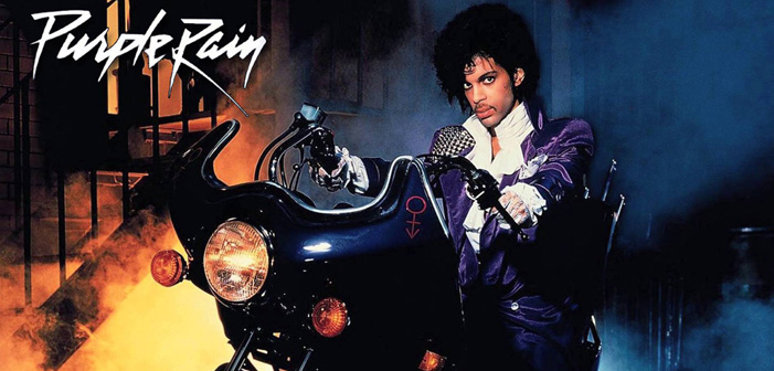 Oh Noooo! World-Famous Pop Musician Prince Dies