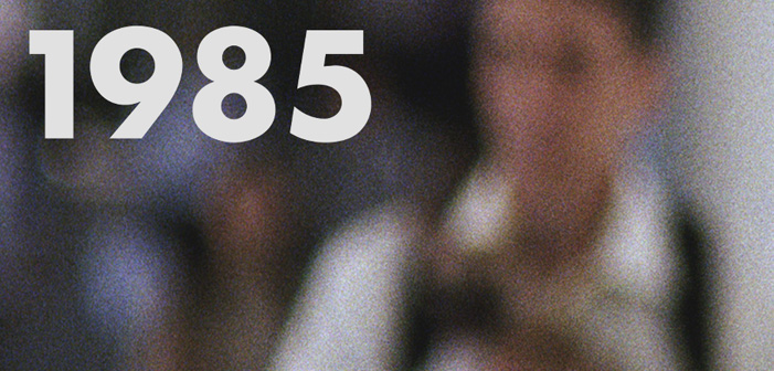 """1985"" Proves That Films About AIDS/HIV Can Still Surprise Us"