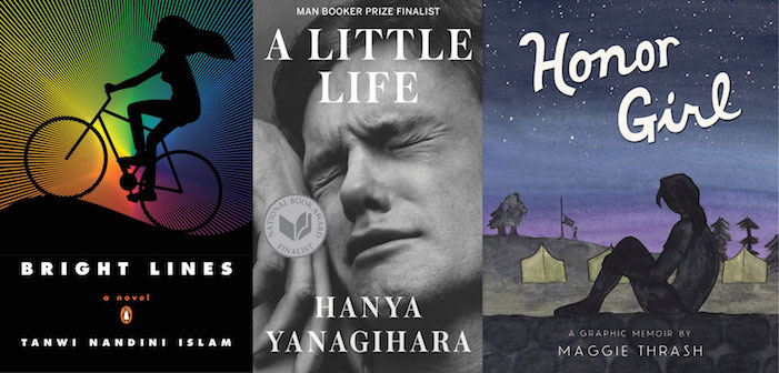28 LGBTQ Authors You NEED to Read