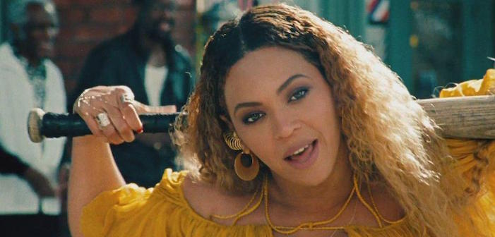 beyonce, lemonade, now hear this, entertainment news