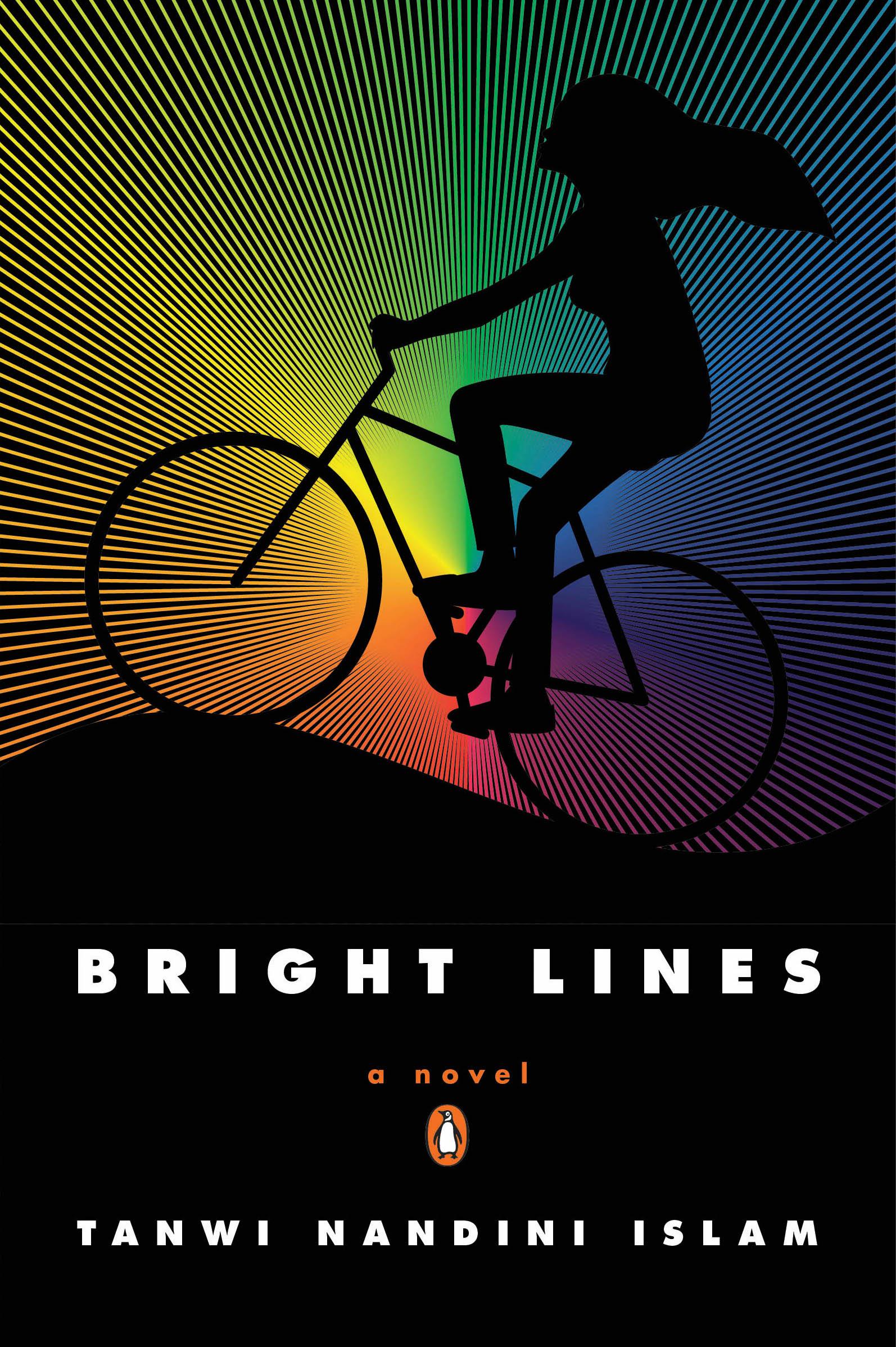 Bright Lines by Tanwi Nandini Islam