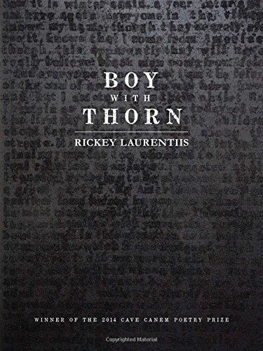 Boy with Thorn by Rickey Laurentiis