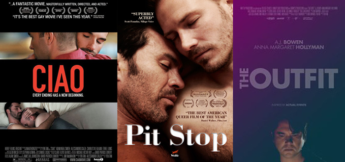 Yen Tan, movies, films, gay, Ciao, Pit Stop, The Outfit
