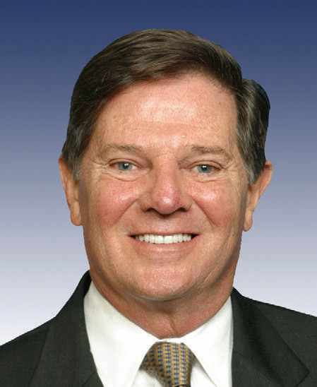 Tom DeLay (via Wikimedia Commons)