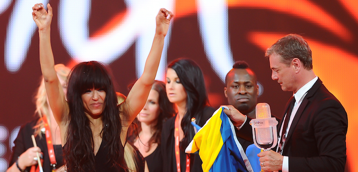 eurovision, eurovision party, come together, loreen