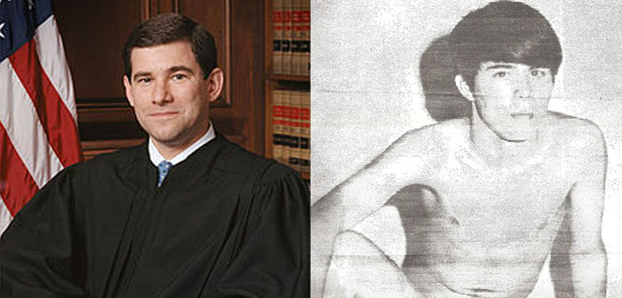 Did Donald Trump's Homophobic Supreme Court Pick Do Gay Porn?