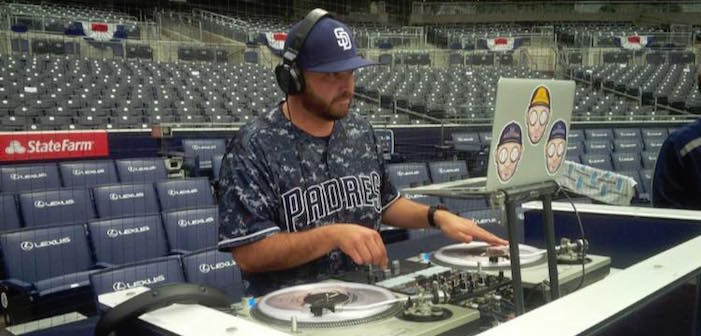 Ex-San Diego Padres DJ Explains Gay Men's Chorus Mistake