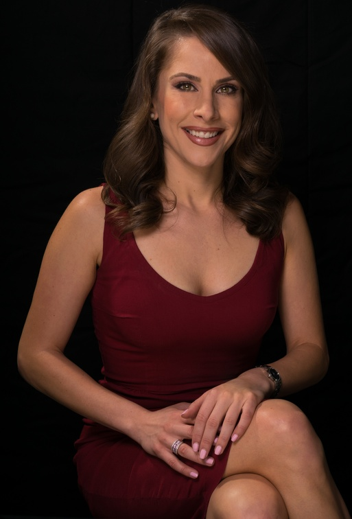anna kasparian, the young turks, tyt, host, producer