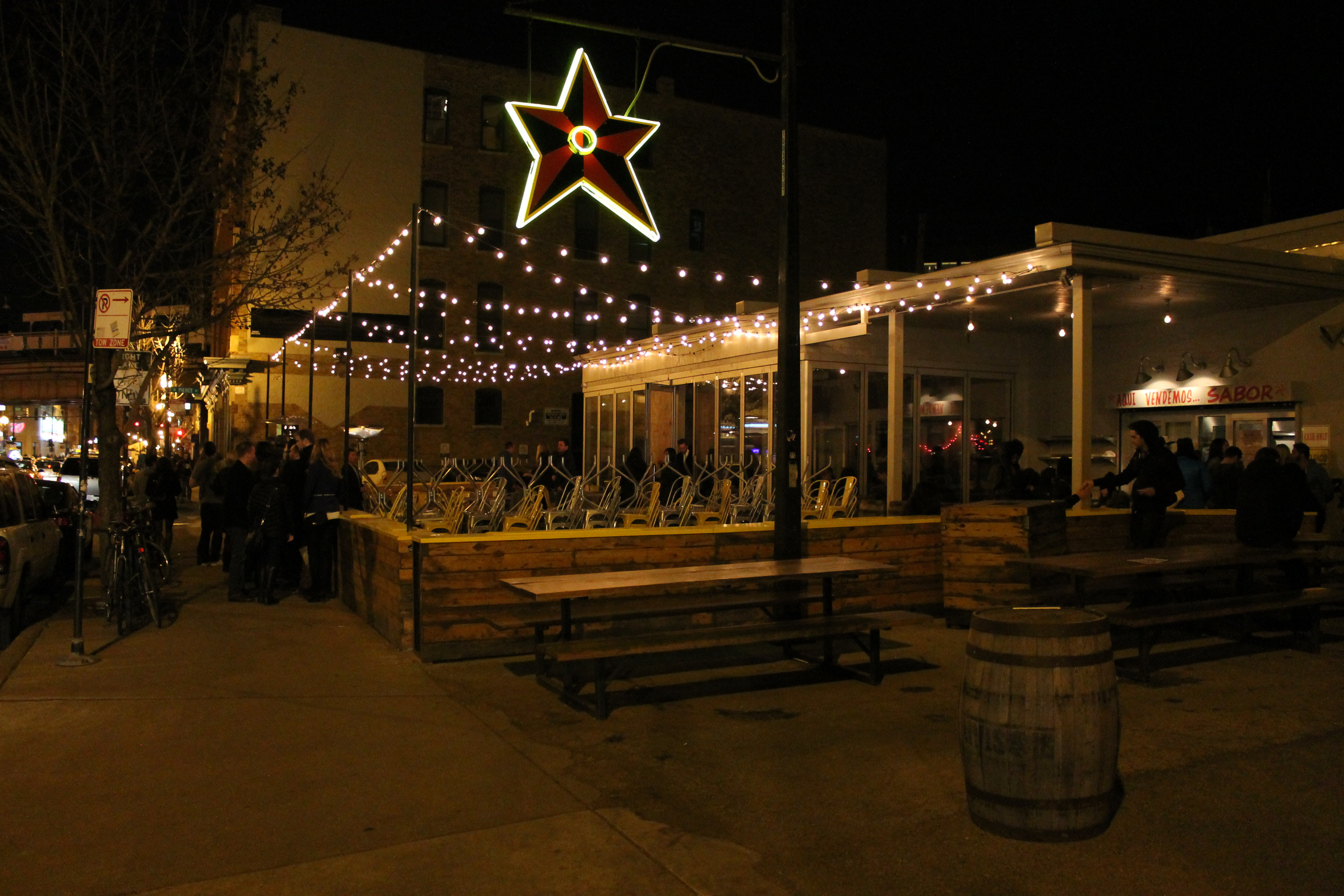 Big Star, Wicker Park, Chicago, Illinois, Post-Gayborhoods