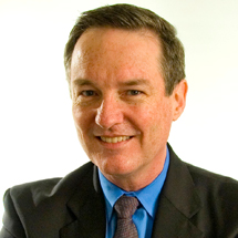 Terry FitzPatrick, Communications Director, Free The Slaves, slavery