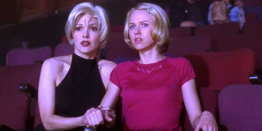 Unlocking the Lesbian Noir in David Lynch's 'Mulholland Drive'