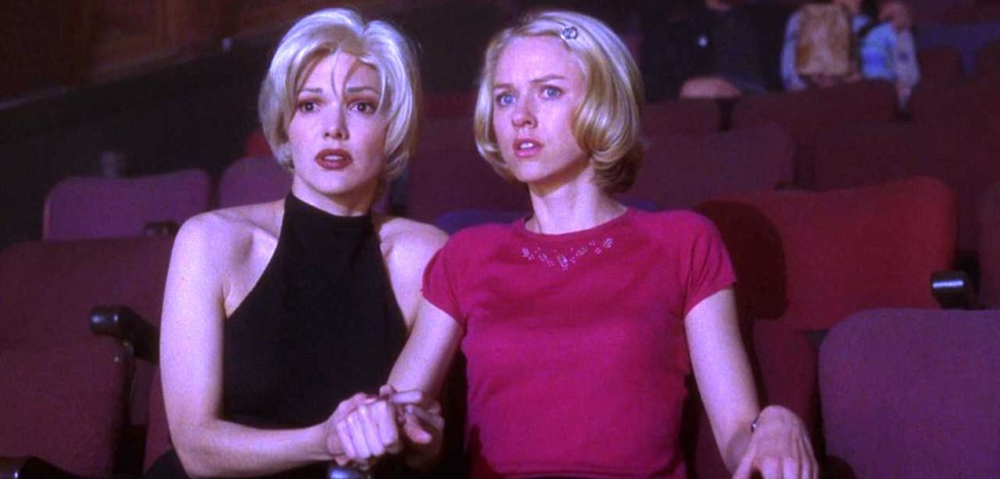 Mulholland Drive, David Lynch, lesbian, film school, LGBT, movie