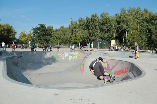 Park am Gleisdreick, Berlin, park, gay berlin, germany