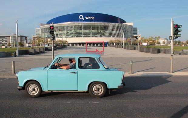 berlin, o2 arena, gay berlin, germany