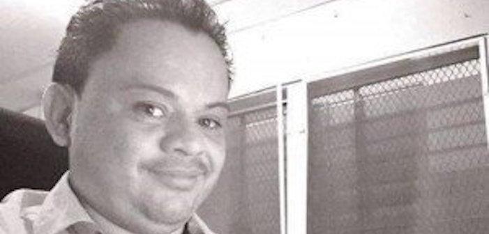 Rene Martinez, Honduras, Gay Activist, Murder, Assassination