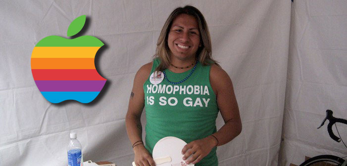 Apple May Expand In India, Where Homosexuality Is Outlawed