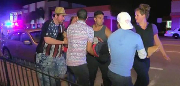 Orlando, Florida, Pulse nightclub, shooting, LGBTQIA, LGBT, gay, lesbian, bisexual, transgender