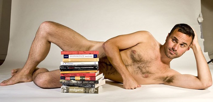 books, literature, lit fag, hairy armpit, conner habib, otter, hairy, porn star, gay porn, nsfw, open shirt, shirtless