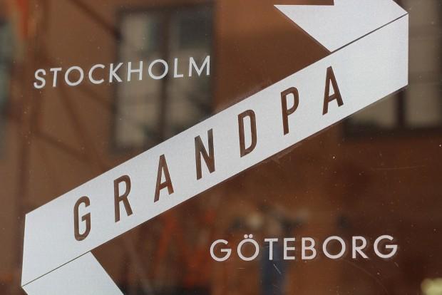 grandpa, stockholm, sweden, gay stockholm