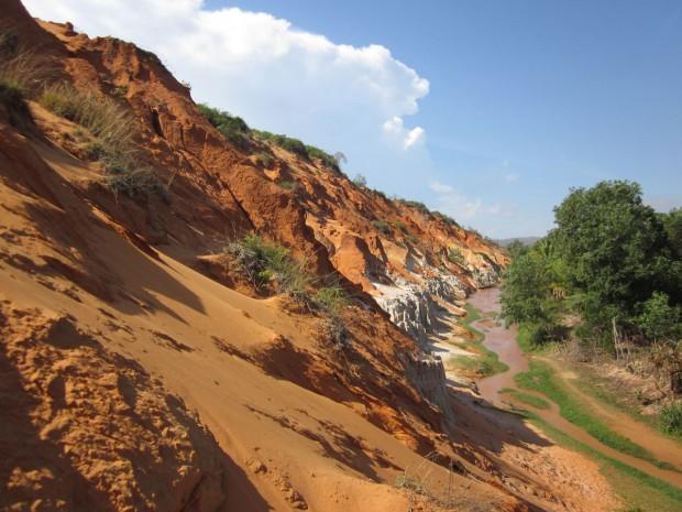 Fairy River, Mui Ne, Vietnam