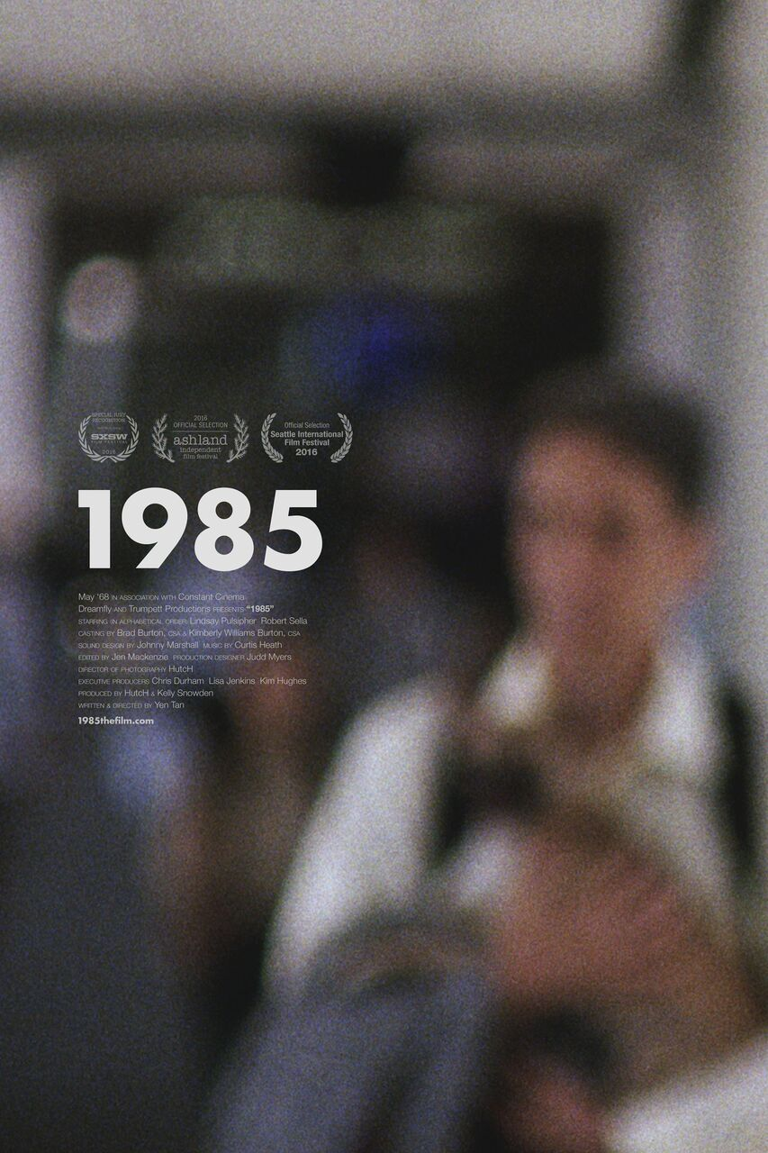 1985, aids, hiv, film, frameline, festival, queer film