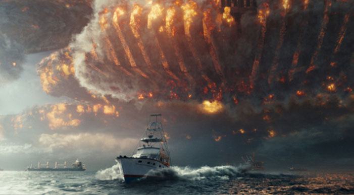 Independence Day: Resurgence 2.