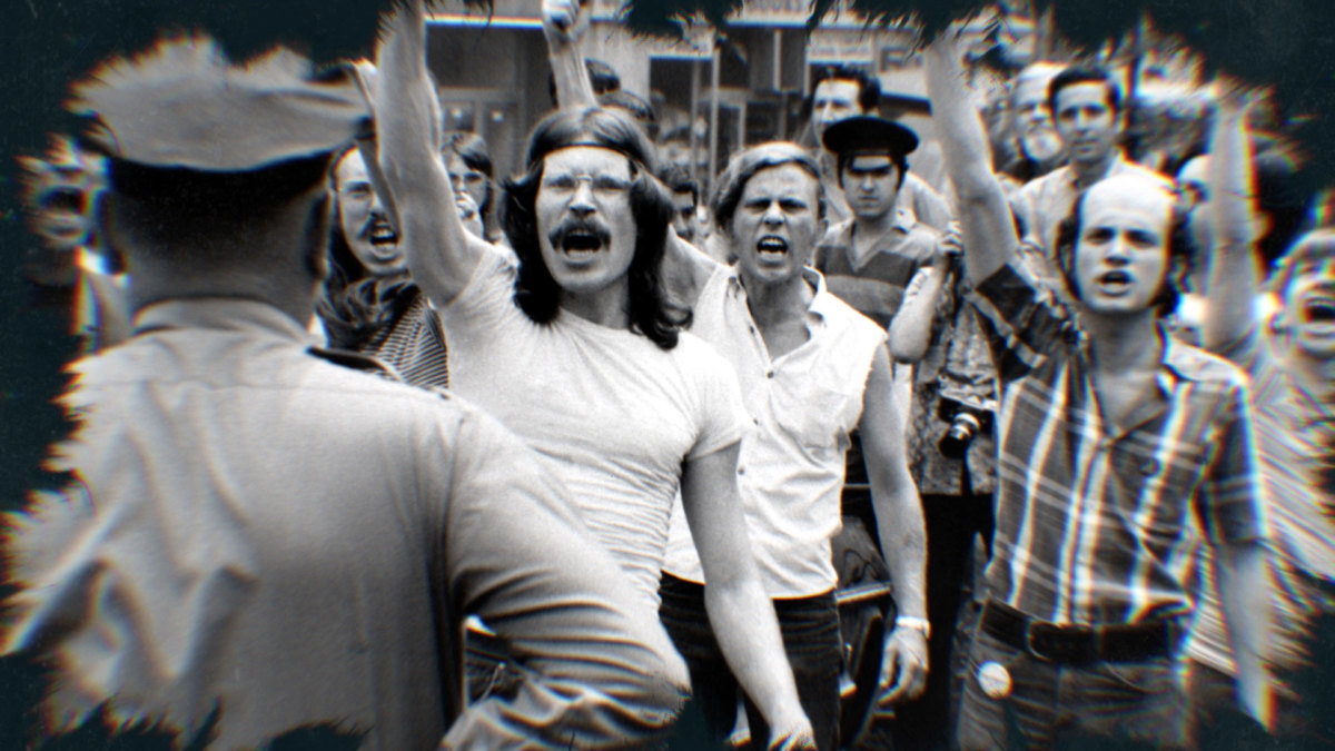 stonewall uprising 2