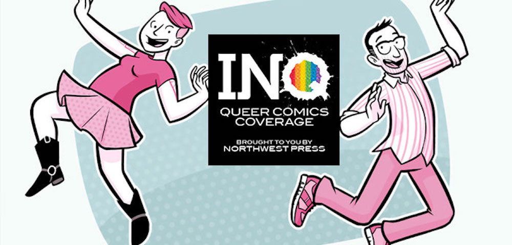 INQ Interview: 'Oh Joy Sex Toy,' the Sex Ed Comic Everyone Should Be Reading