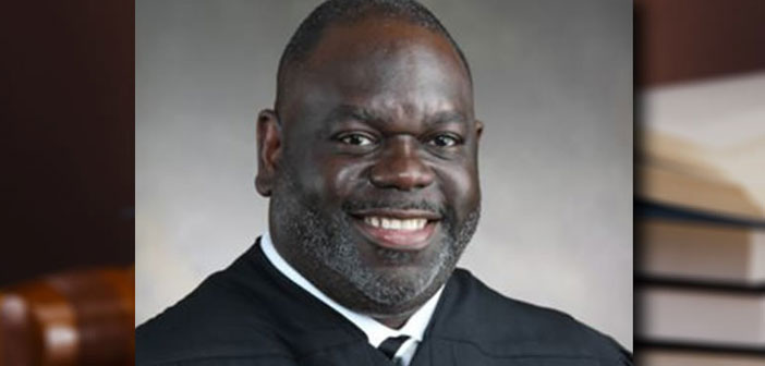 Carlton Reeves, U.S. District Judge, Mississippi, HB 1523
