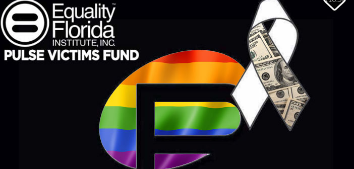 GoFundMe, Equality Florida, LGBT, gay, Orlando Shooting, LGBT, gay