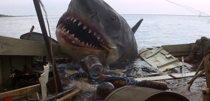 Jaws Was Saved By Broken Robots —For Real!
