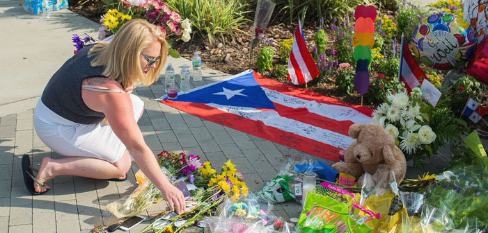 Pulse, Orlando, Florida, vigil, memorial, shooting, Pulse, nightclub
