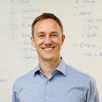 Christof Wittig, Hornet, Vespa, CEO