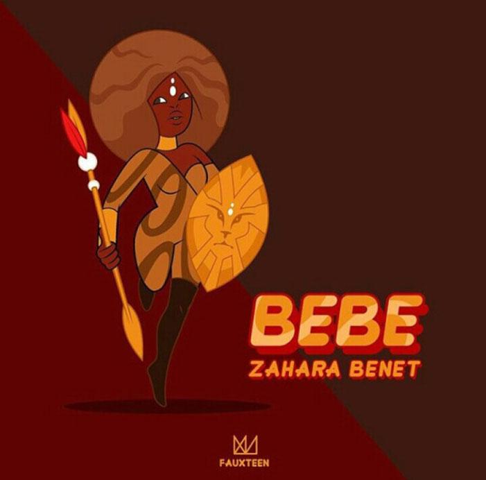Bebe Zahara Benet, RuPaul's Drag Race, Steven Universe, cartoon, illustration. art, drag queens, Fauxteen