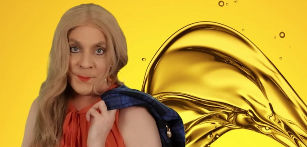"""Chloe"" Creator Drew Droege Loves Villains and Monsters"