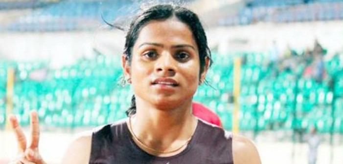 dutee chand, india, olympics, gender verification, wtf, lgbtq